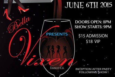Sat. June 6th, 2016 – With Love Productions...
