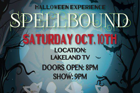 Sat. Oct. 10th, 2016 – WLP Presents:...