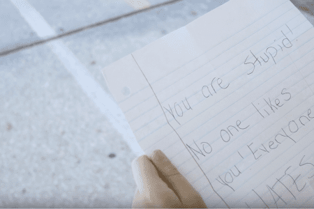 With Love | Our Anti-Bullying Music Video...
